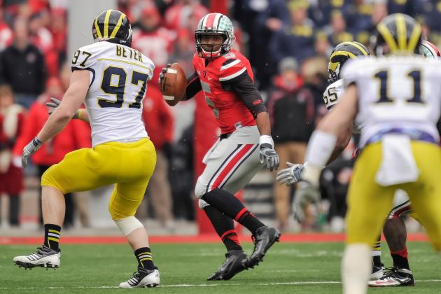 Ohio State Football: What Big Ten Division Realignment Means for the Buckeyes