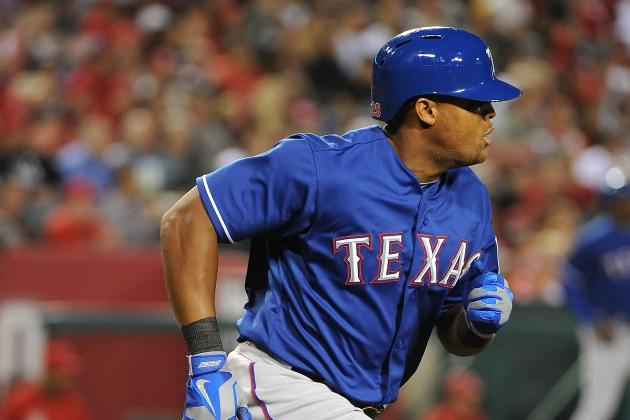 Rapid Reaction: Angels 5, Rangers 4 (F/11)