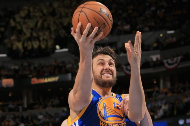 Is Warriors' Andrew Bogut a Cornerstone or Just a Role Player Going Forward?