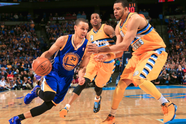 Golden State Warriors vs. Denver Nuggets: Game 2 Score, Highlights and Analysis