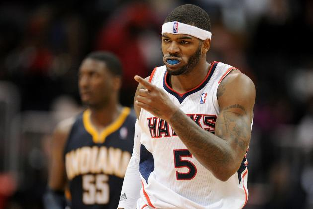 How Atlanta Hawks' 2013 Postseason Run Impacts Josh Smith's Future