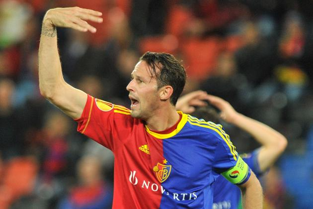 FC Basel 1893 vs. Chelsea: Europa League Odds, Preview and Prediction