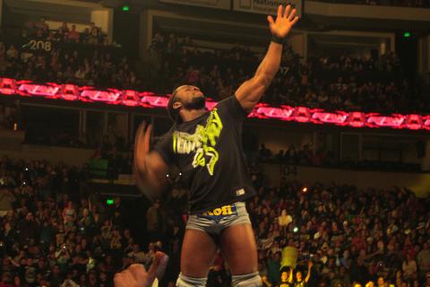 Can Kofi Kingston Ever Make It Past the U.S./I.C. Title Level in WWE?