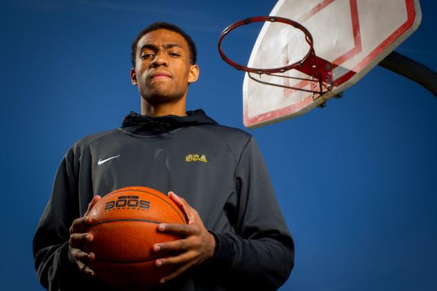 Duke Basketball: Will Jabari Parker Make Duke Fans Forget About Departed Seniors