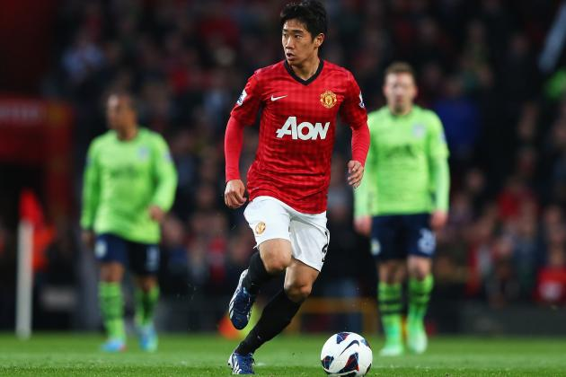 Analyzing Shinji Kagawa's Long-Term Role at Manchester United