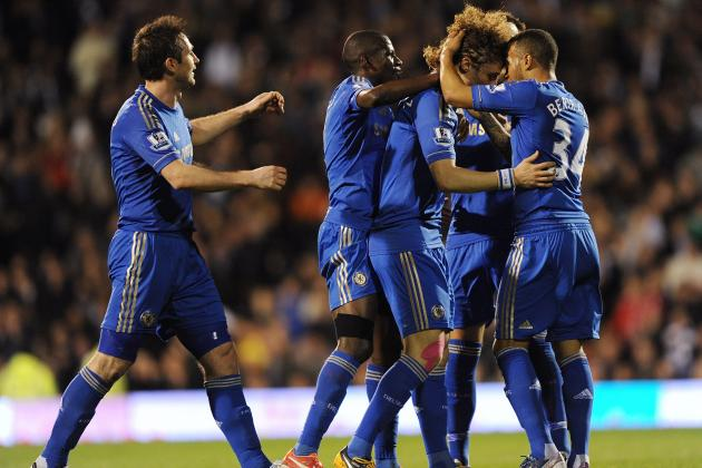 Basel vs. Chelsea: Date, Time, Live Stream, TV Info and Preview