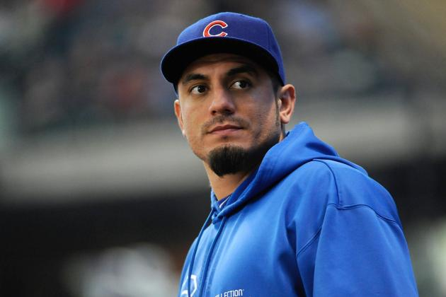 Chicago Cubs: Matt Garza Suffers Another Setback, Rehab Start Pushed Back