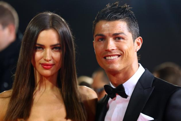 Putting Cristiano Ronaldo to the Cool Test