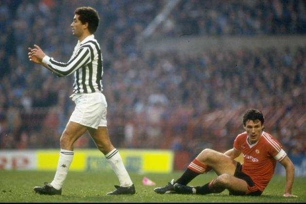 Where Will Juventus' Serie A Success Rank Among Previous Best Seasons?