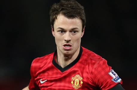 Jonny Evans Sees a Bright Future for Manchester United