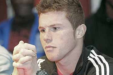 Canelo: I'm Not Obsessed with Mayweather Bout