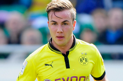 Mario Gotze Turned Down Incredible Offers to Join Bayern, Says Club Chief
