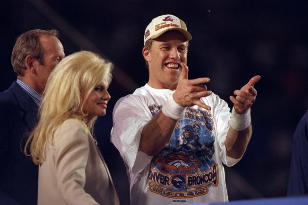 John Elway Drama in Buildup to NFL Draft Unlikely to Be Equaled Ever Again