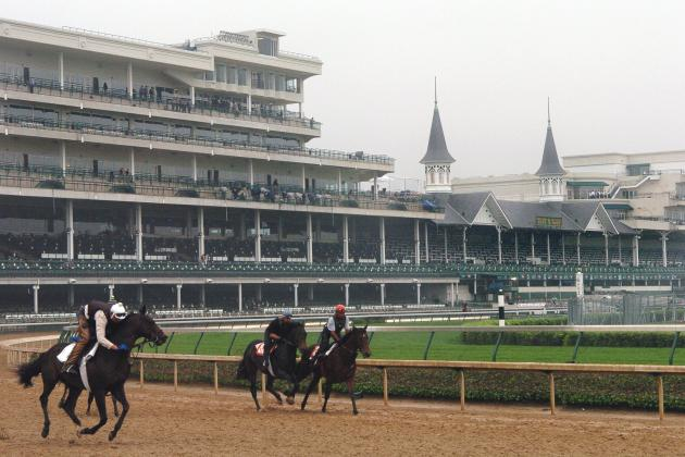 Kentucky Derby Predictions: Factors That Will Determine Winner