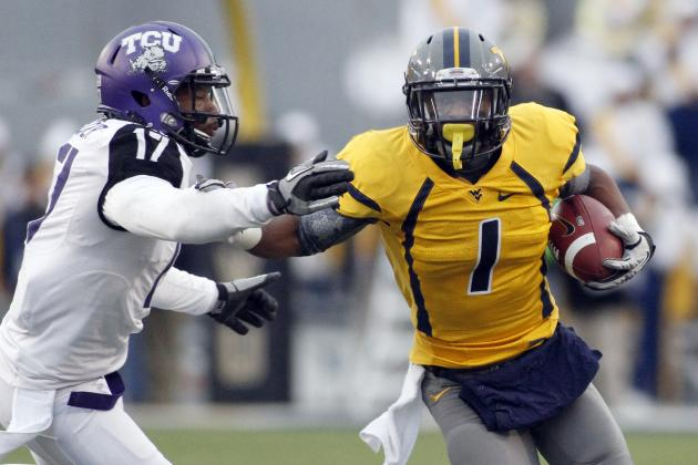 Is Tavon Austin a Possibility for Browns?