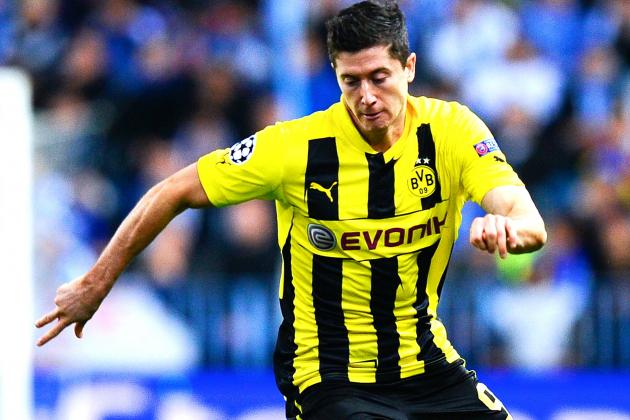 Champions League: Departing Stars Owe Klopp and Dortmund UCL Success