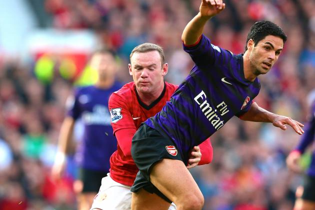 Why Arsenal Will Reignite the Manchester United Rivalry