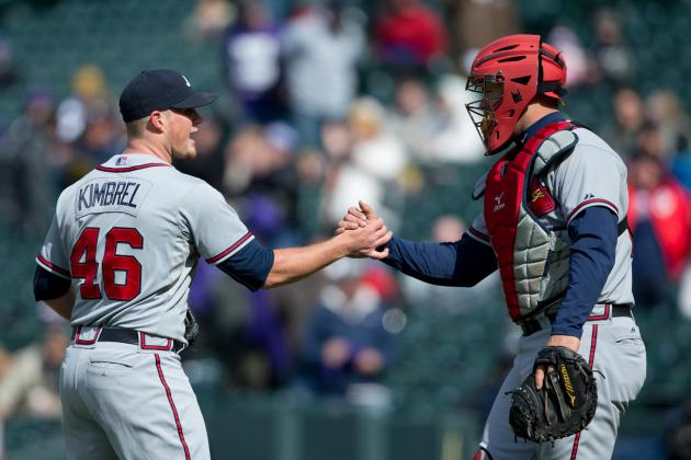 Atlanta Braves Erase Memories of Rough Week with DH Sweep of Rockies