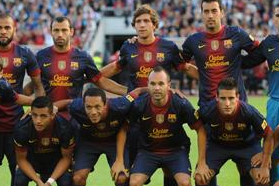 Barca Cancel Shanghai Friendly