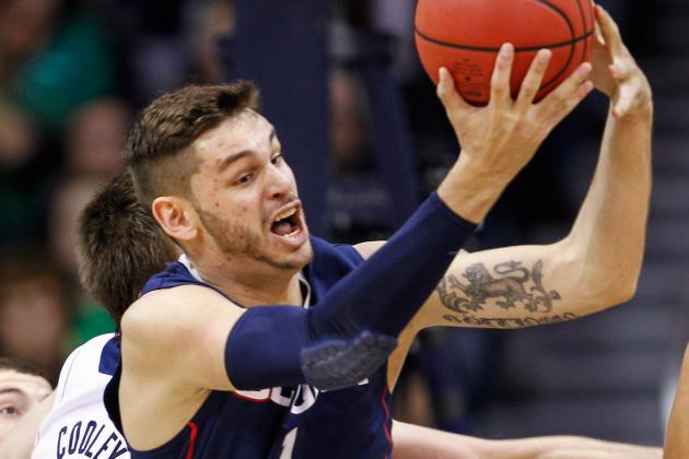Charges Against UConn Basketball Player Enosch Wolf Are Dropped