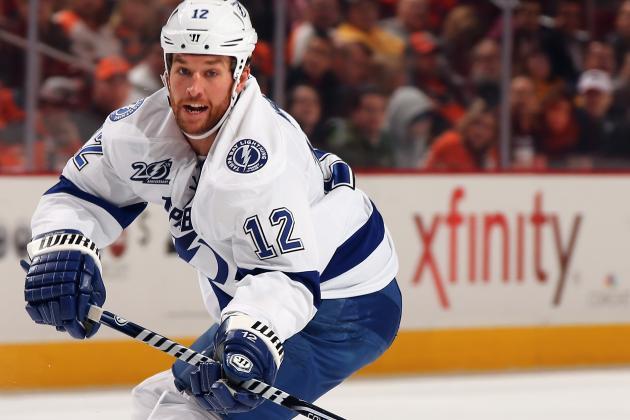 Lightning Scratch Malone Tonight vs. Leafs