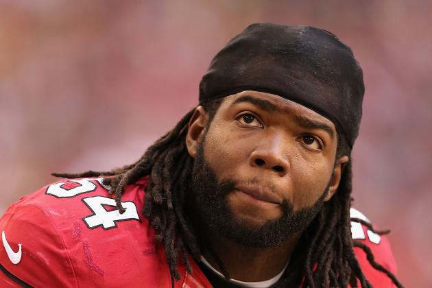 Browns Linebacker Quentin Groves Arrested for Solicitation