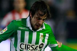 Athletic Makes Offer for Benat