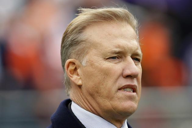How Close Did John Elway Come to Being Traded to the Dallas Cowboys?