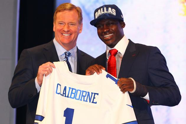 Debate: Who Do You Want the Cowboys to Pick in the 1st Round?