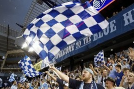 Sporting KC's Season Tickets Sell-Out, Can Growth Continue?