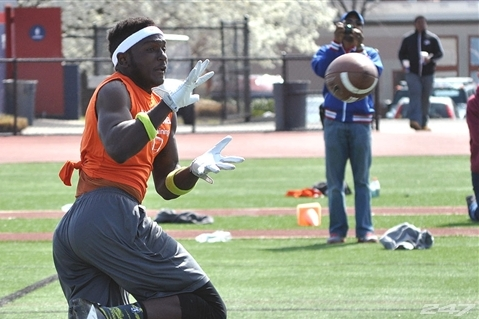 Chris Godwin Commits to Penn State: What 4-Star WR Brings to Nittany Lions