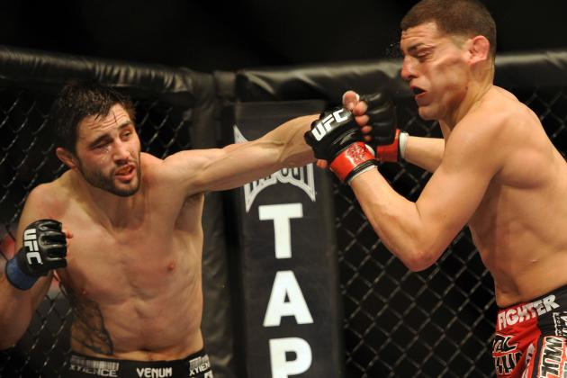 Manager Malki Kawa Wants Carlos Condit to Have Rematch with Nick Diaz