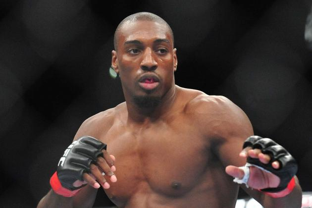 Phil Davis Says Vinny Magalhaes Made a Mistake Calling out a Top-10 Fighter
