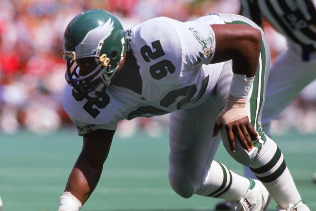 Top 10 Eagles Draft Picks of All Time