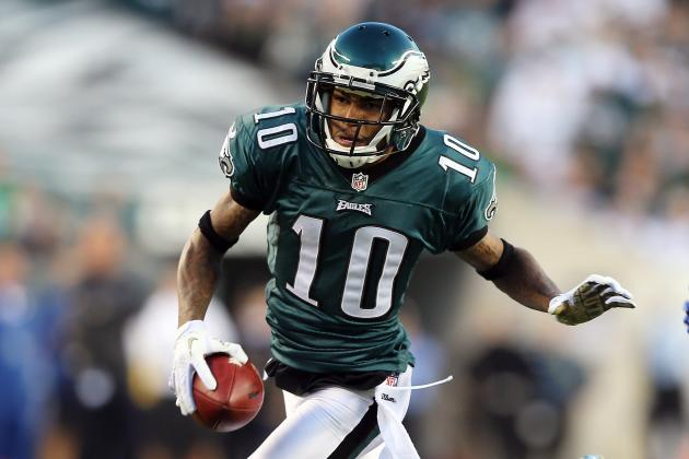 Hot Button: Eagles a 2013 contender?