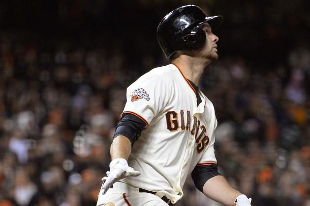 Giants Tie in 9th, Fall to Arizona in 11