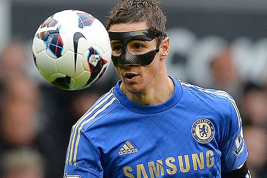 Fernando Torres: Chelsea Rely Too Much on Individuals