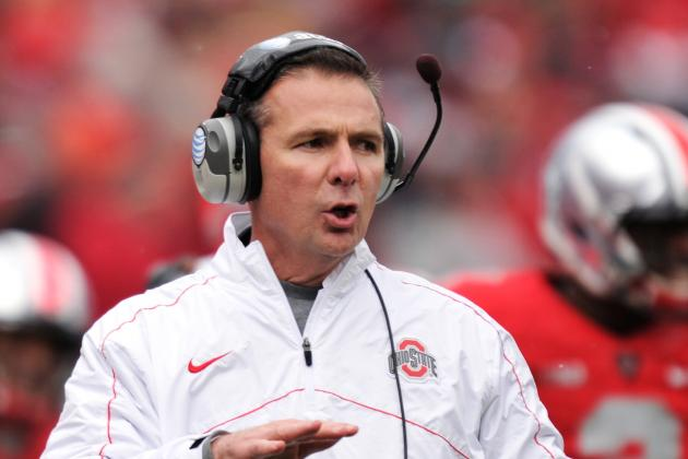 Would a 25-0 Buckeyes Team Be Left Out of BCS Championship Game?
