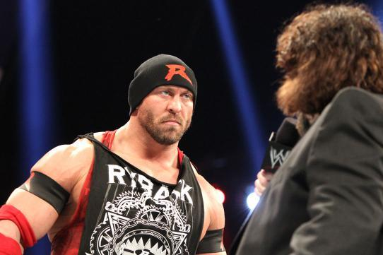Why Ryback's Heel Turn Has Fallen Flat