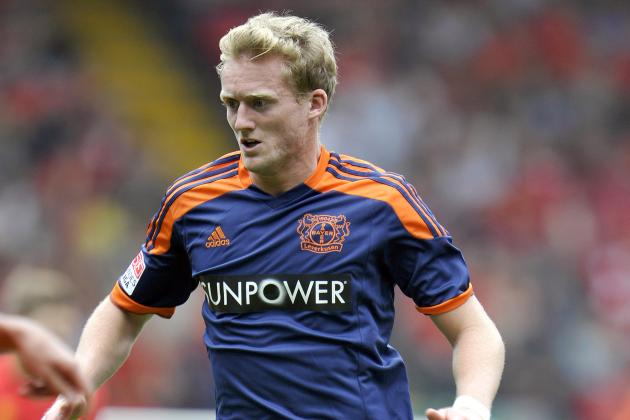Andre Schurrle: Is the German Really Needed at Chelsea?