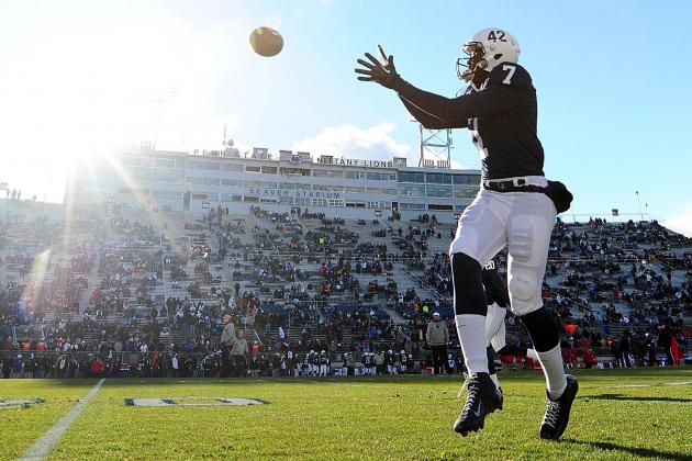 Redshirt Season Has Lewis Primed to Be a Playmaker