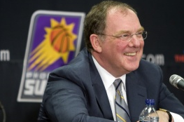 Phoenix Suns Want General Manager Who Will Save Franchise