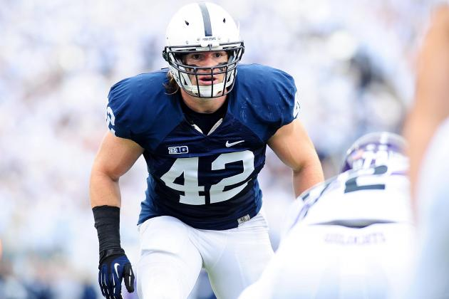 Can Michael Mauti Overcome One More Obstacle to Reach His NFL Dream?