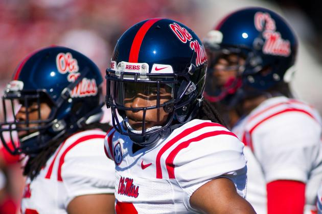 Ole Miss Football 2013: Setting Realistic Expectations in Year 2 Under Freeze