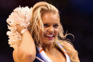 "Is This Girl ""Too Chunky"" to Be an OKC Thunder Cheerleader?"