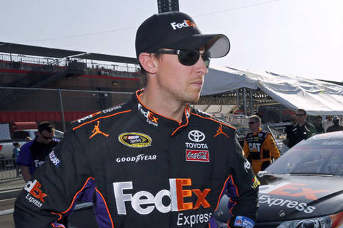 Hamlin Awaits Decision on Return