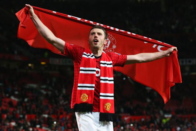 Michael Carrick Is Finally Getting the Credit He Deserves