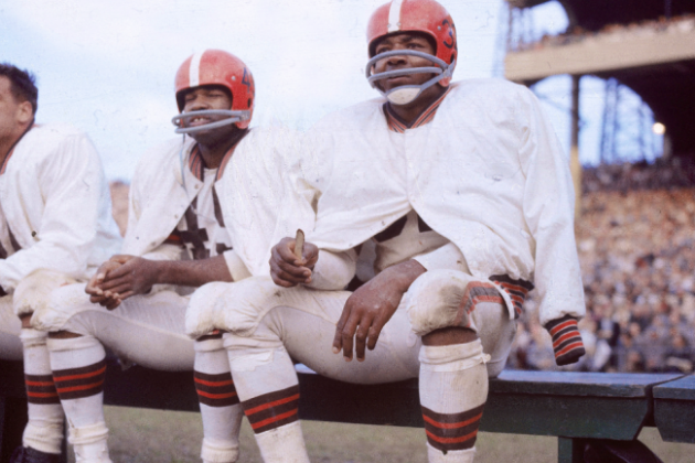 Top Browns' Draft Picks of All Time