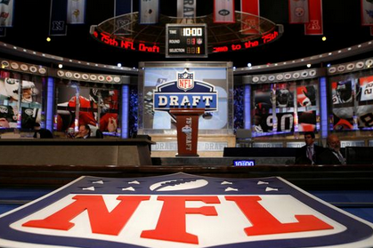 Debate: Who Do You Want the Vikings to Pick in the 1st Round?
