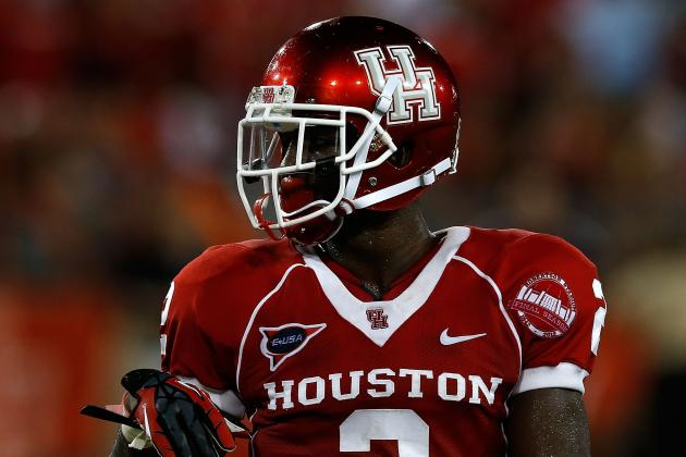 49ers Send Donatell to Check out Houston CB D.J. Hayden